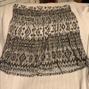 Cute! Lane Bryant Skirt